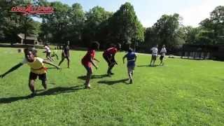 Class Act Sports Foundation Teams Up With Fresh Air Fund in Fishkill, NY (July 2014)