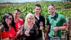 Temecula Wine Tour Limo & Party Bus Transportation Services