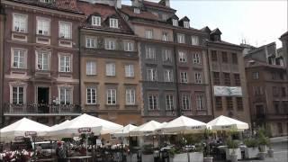 Мой фильм Варшава-2012г.