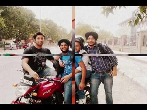 GTBIT - Yara dol na javi (Pure Punjabi)