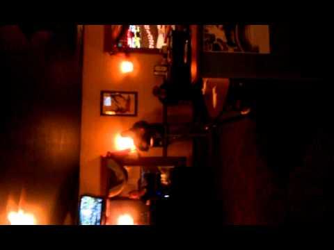 Lazy oaf lounge karaoke