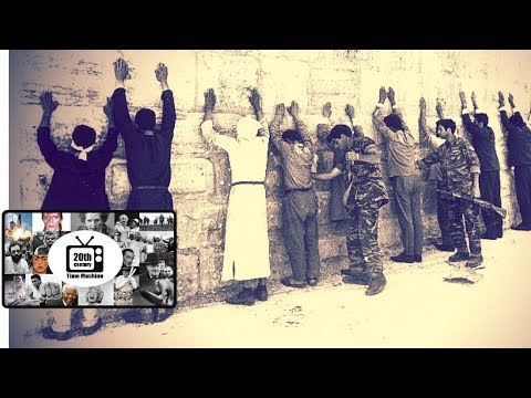 The Six Day War between Israel and Egypt (United Arab Republic), Jordan and Syria in 1967.