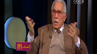بالفيديو| عبدالرحمن أبو زهرة: القيت السلام على لجنة معهد التمثيل فردوا: