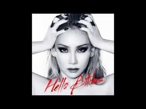 CL- Hello Bitches 3D Audio