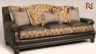 Grand Estates Sofa C3002-03wc By Fairmont Designs