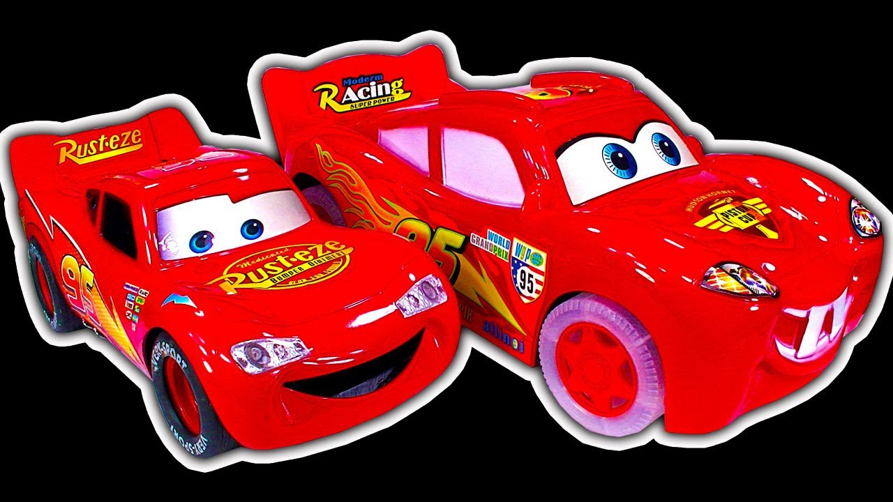 Is There A Disney Cars  Movie