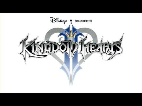 Disappeared - Kingdom Hearts II Music Extended