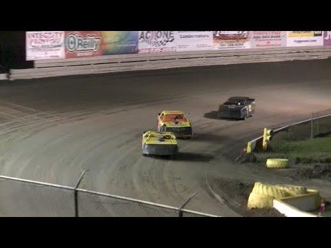 Hobby Stocks - Volusia Speedway Park 4-23-16