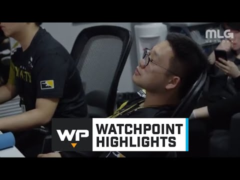 Seoul Dynasty Coaches Push Harder in Stage 2