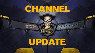 Channel Update - 8th September 2018