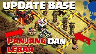 Download Video MERUBAH BASE WAR TH 10, PAKE PENANGKAL PETIR BIAR NGAK AMBRUK,,, CLASH OF CLANS INDONESIA MP3 3GP MP4