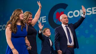 TORIES READY FOR ANOTHER SNAP ELECTION: Erin O'Toole says Conservatives grew their support
