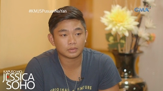 Kapuso Mo, Jessica Soho: From Thailand with love