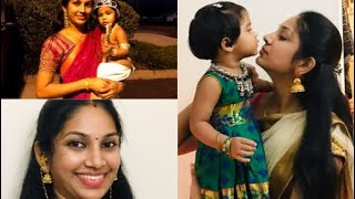 My  Earring Collections with my Twinnies || Tamil vlog in USA