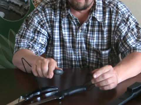 CRKT 3010N Big Eddy II video_1