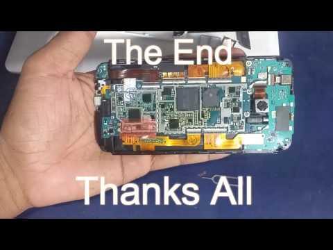 How to disassemble HTC One E8 Dual SIM - Marhaba