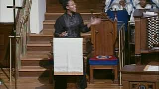 """Expecting the Unexpected: Faith, Opportunity & Trust"" - 5/12/19 Sermon"