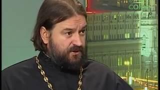 Протоиерей Андрей Ткачев. Исповедь и причастие. Эфир от 19 августа 2014г