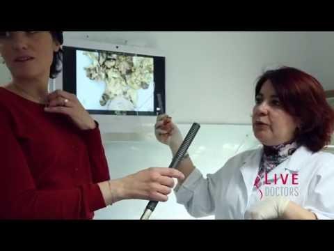 Dr Azoulay : Reportage sur l'anatomopathologie - Live Doctors