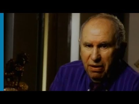Child Holocaust survivor describes escape from mass execution