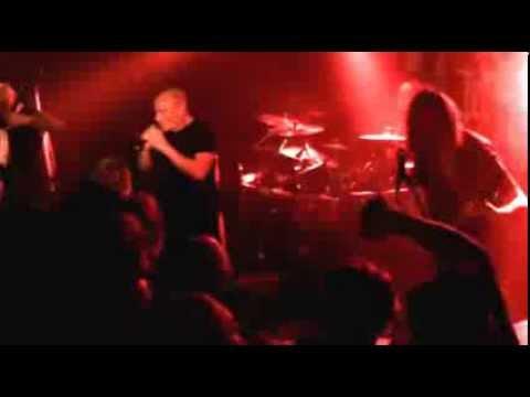 Impaled Nazarene   Live at Henrys Pub Kuopio Finland