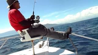 Video Pesca de Pargos download MP3, 3GP, MP4, WEBM, AVI, FLV Desember 2017