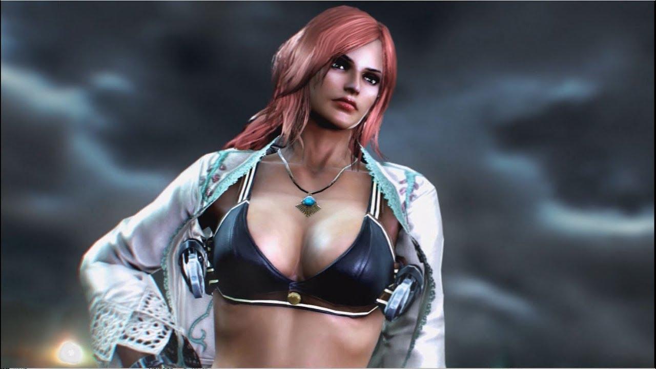 Katarina Tekken 7