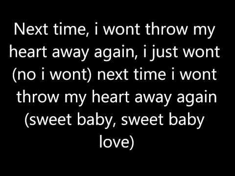 Keyshia Cole- next time (lyrics )