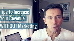 How To Make More Money In Practice WITHOUT Chiropractic Marketing!