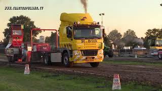 TractorpullingTV HD - Standaard Trucks XL - NK Wekerom 2019