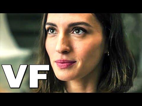 NOUS ÉTIONS DES CHANSONS Bande Annonce VF (Netflix 2021)