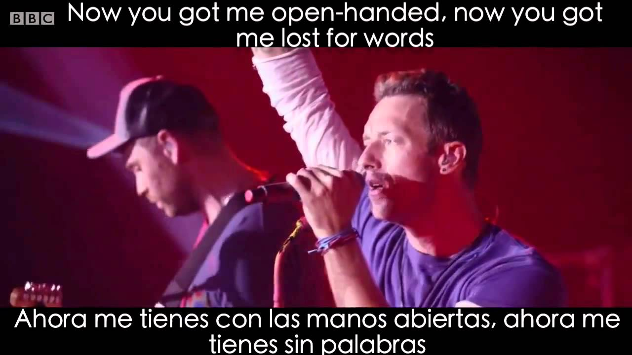 Coldplay Army Of One Letra Lyrics Youtube