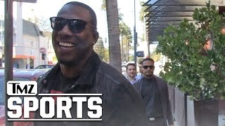 Antonio Gates Says Philip Rivers Doesn't Need Gifts From Me! | TMZ Sports