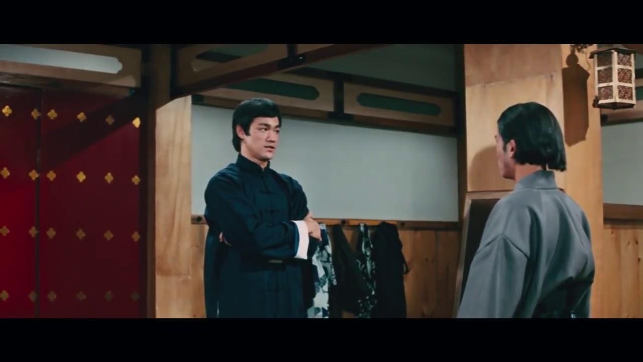 Fist of fury japanese
