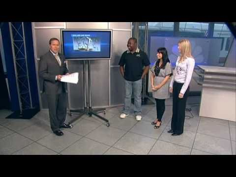 J. Soul on NBC San Diego News