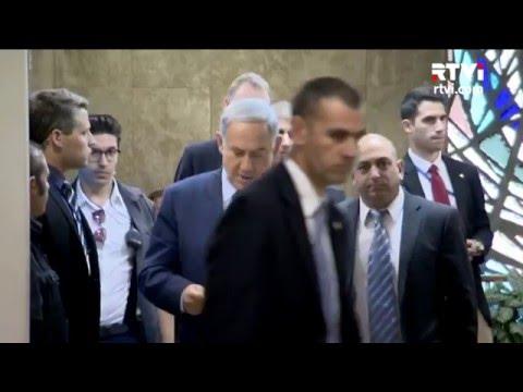 Израиль готовится к
