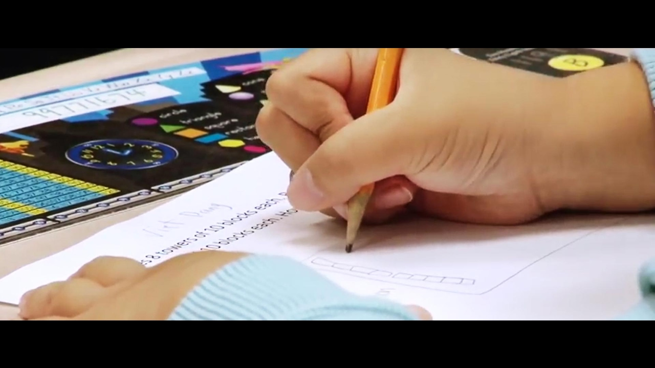 EGUSD: Math Generation – Read 2 Ways in 2nd Grade