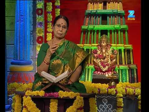 Gopuram - Episode 1726 - May 31, 2017 - Best Scene