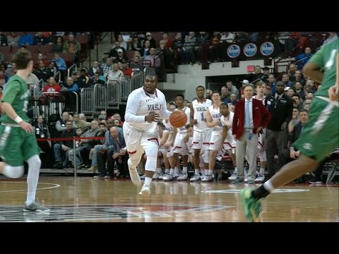 Quick highlights: VASJ 73, Proctorville Fairland 50
