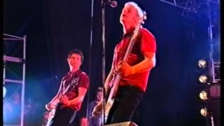 Gluecifer & The Hellacopters - The Bizarre Festival (21st August 1999) Parte 1