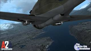 Wings of Power 3 The P-40 Simulation