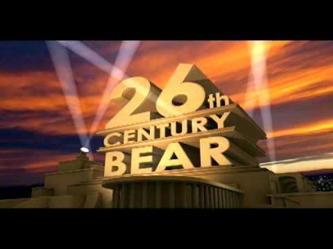 26th Century Bear & Speedfilm Ltd