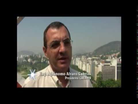 XVI CBA Gramado 2009