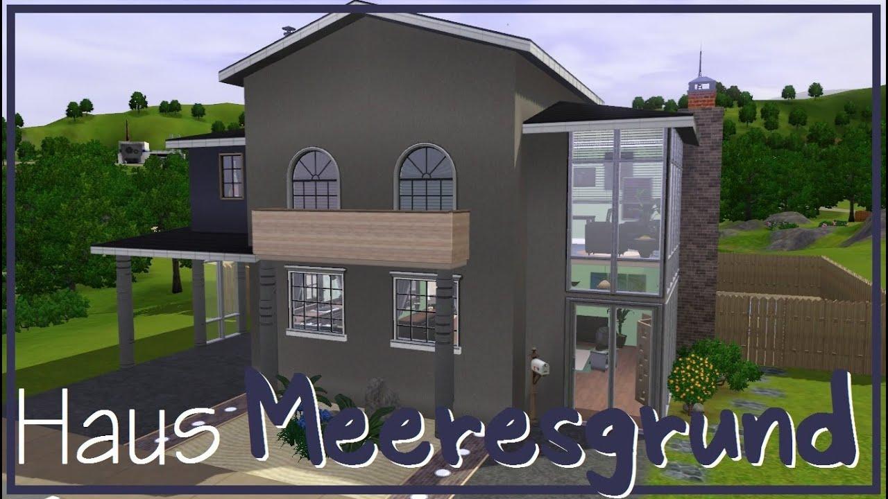 sims 3 haus bauen ideen alle ideen ber home design. Black Bedroom Furniture Sets. Home Design Ideas