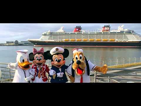 Disney cruise rabatter