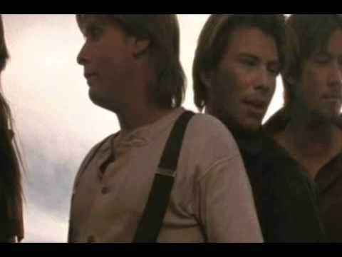 YOUNG GUNS II - Song played during the opening credits