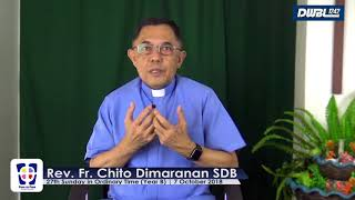 27th Sunday in Ordinary Time (Year B ) |  7 October 2018 (English)