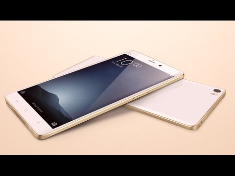 Xiaomi Mi6 - Full Specifications, Features, Price, Specs and Reviews 2017 Update Video