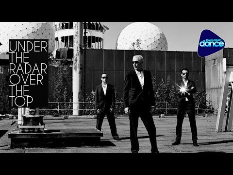 Scooter - Under The Radar Over The Top (2009) [Full Album]