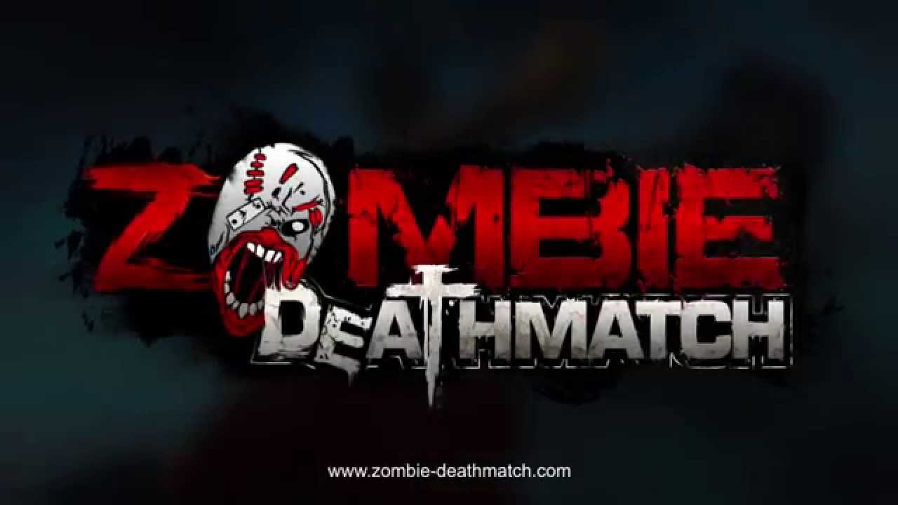 Zombie Deathmatch Mobile Game Coming This October Youtube